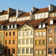 revestimiento para una fachada