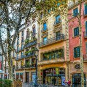 filtraciones terrazas barcelona